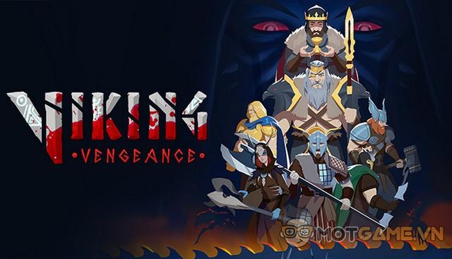 """Đánh giá Viking Vengeance: """"Dưa xanh cố hái sẽ không ngọt"""""""