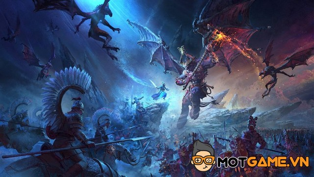 Những Lords dự kiến sẽ xuất hiện trong Total War: Warhammer 3 – P.1