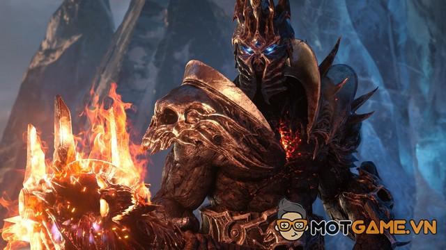 Blizzard đang phát triển loạt game mobile dựa trên Warcraft