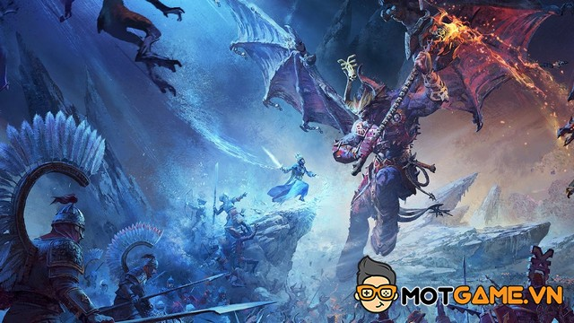 NSX Total War 'khoe' đã tẩu tán được hơn 36 triệu bản game