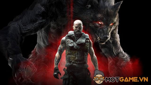 """Werewolf: The Apocalypse – Earthblood tung trailer """"ma sói biến hình"""" cực chất"""