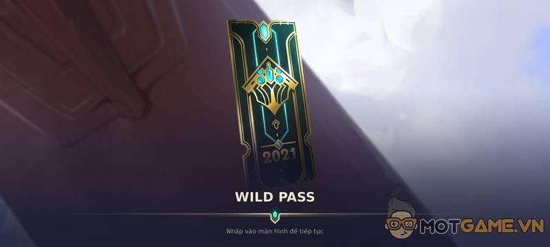 Tốc Chiến: Gói Wild Pass chính thức ra mắt, giá rẻ không tưởng!