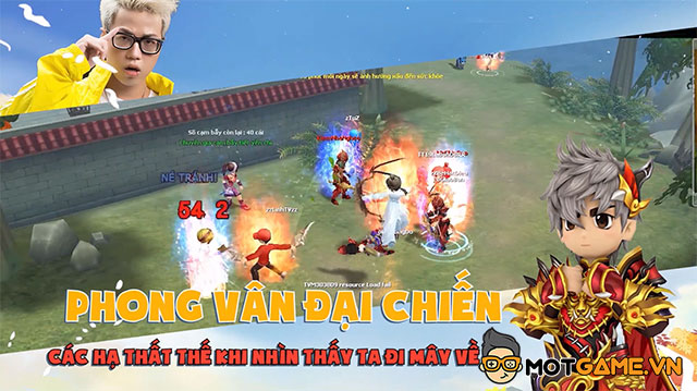 """ICD và Richchoi so tài cao thấp tại Yulgang Hiệp Khách, ai là sẽ là """"Battle King""""?"""