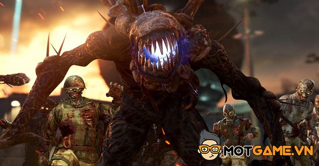 Black Ops Cold War Zombies hé lộ địa điểm mới mang tên Firebase Z