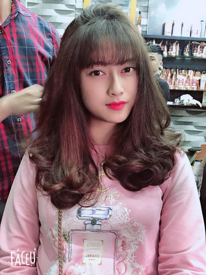 Top 9 Salon làm tóc đẹp và uy tín nhất TP. Bắc Giang