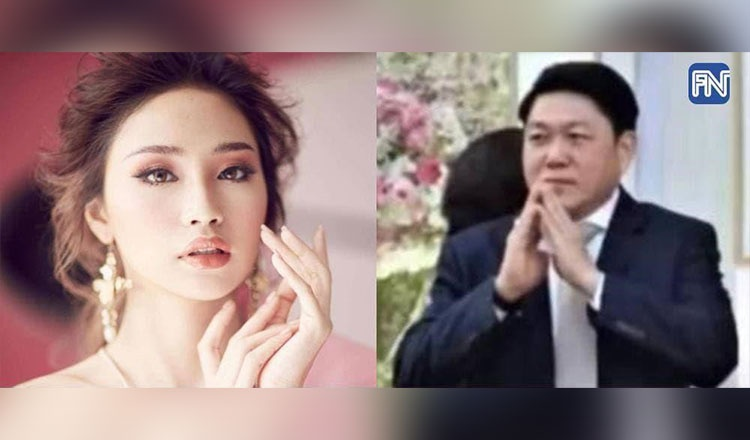 Bê bối tình dục giữa 'hot girl' và ông trùm chấn động Campuchia