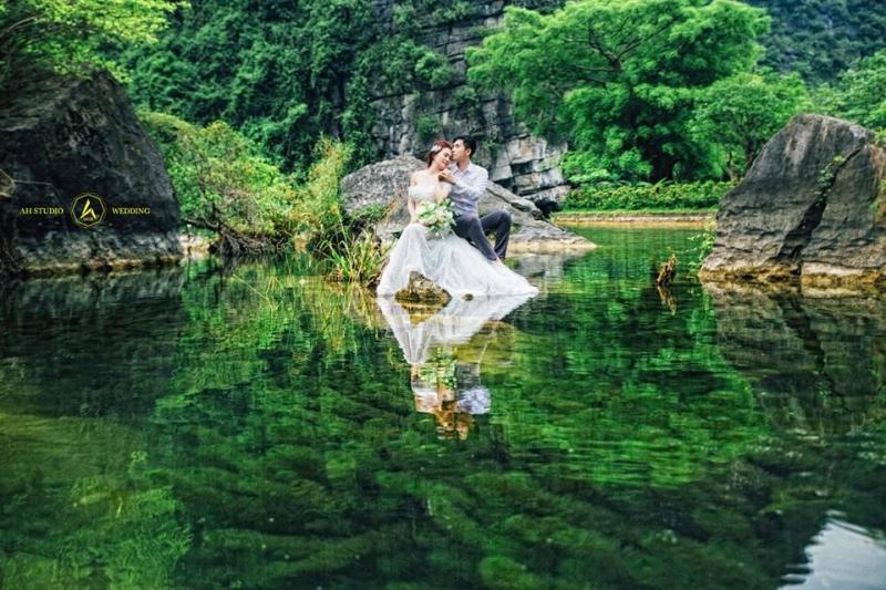 Top 9 Studio chụp ảnh cưới đẹp nhất tại Thái Bình