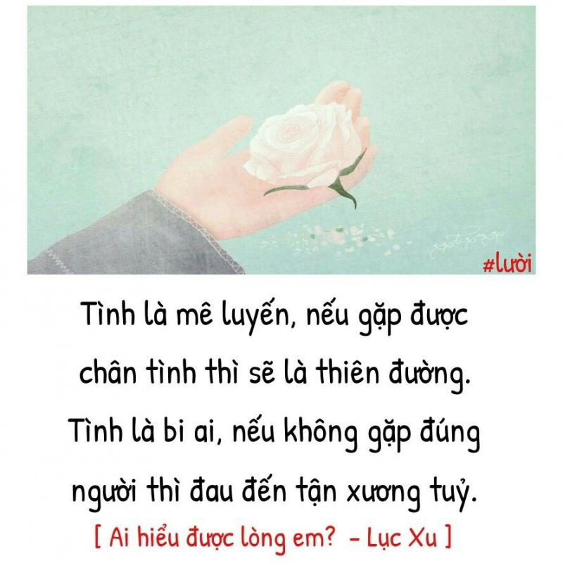Top 11 Truyện ngôn tình ngược hay nhất của tác giả Lục Xu