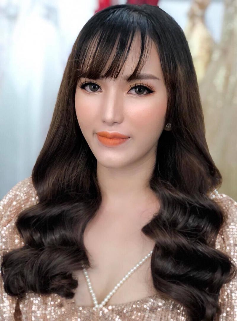 Top 6 Tiệm trang điểm cô dâu đẹp nhất Kiên Giang