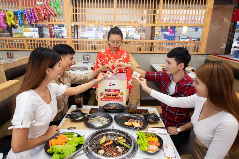 Top 12 Quán ăn ngon và chất lượng nhất tại đường Nguyễn Gia Trí, TP. HCM