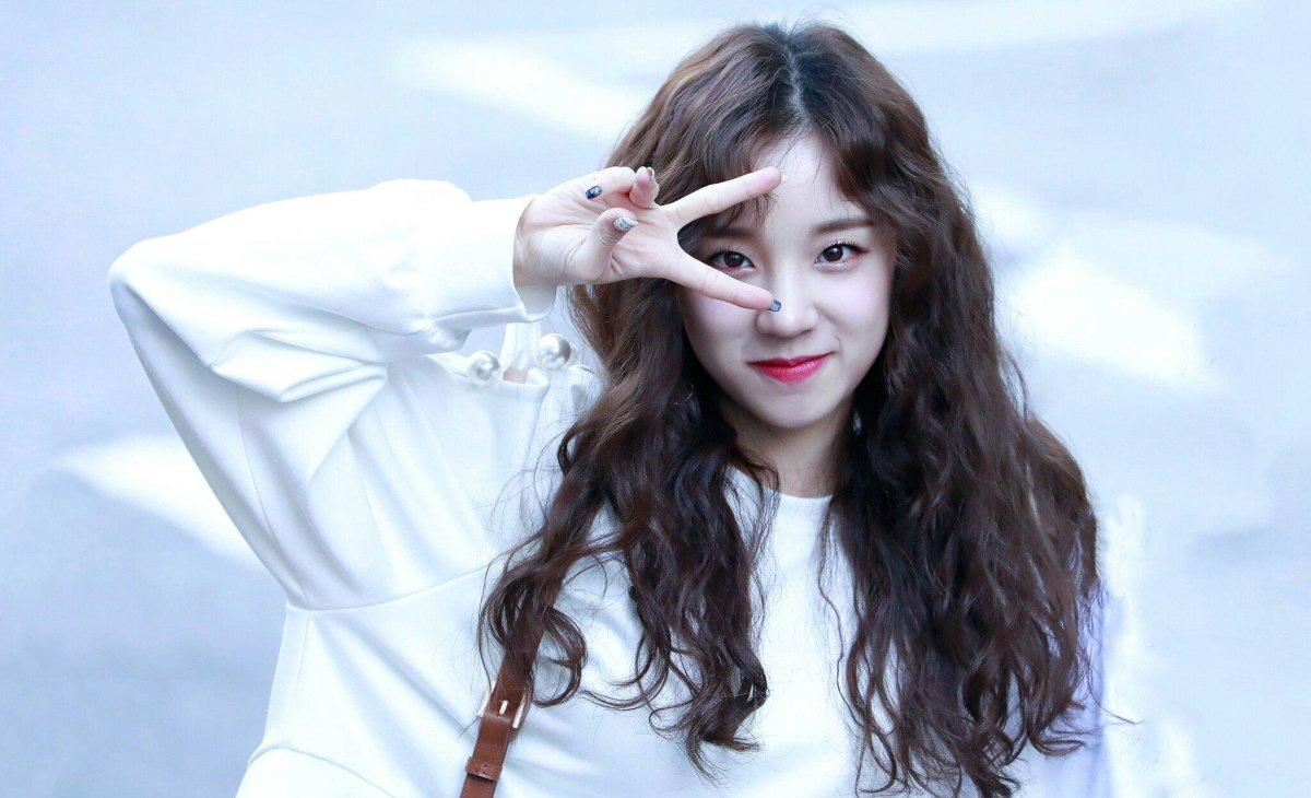 Nữ thần tượng Trung Quốc được chú ý ở Kpop