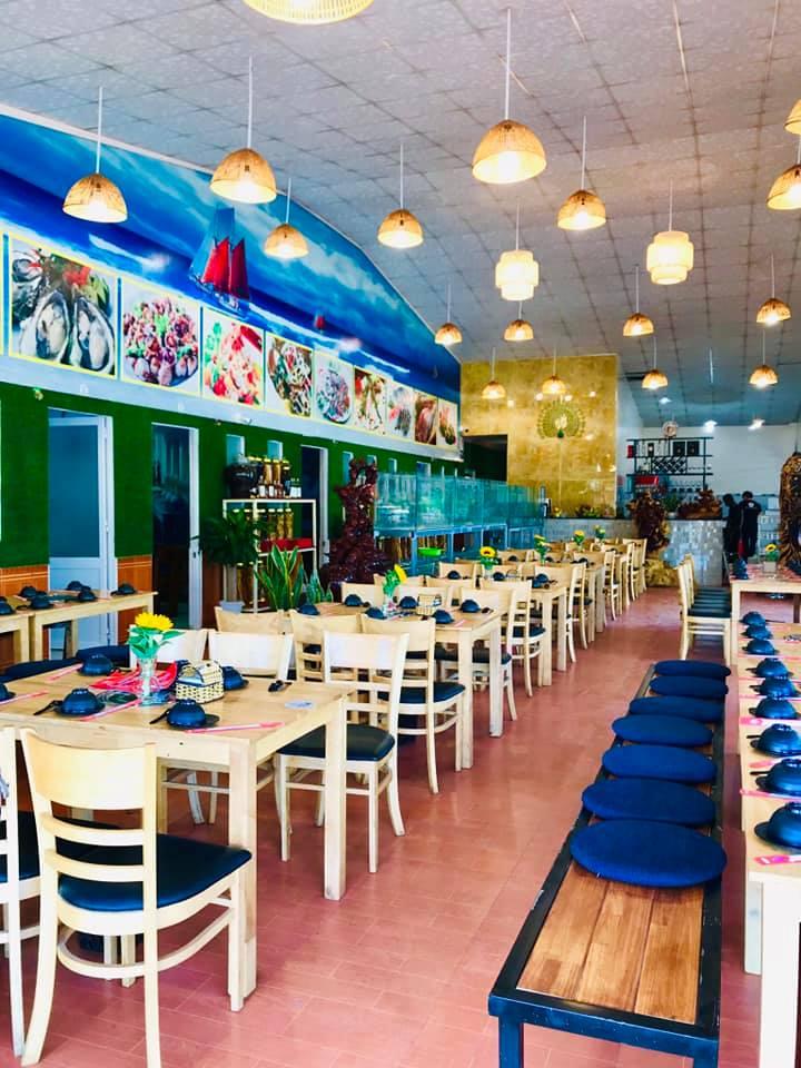 Top 5 Nhà hàng, quán ăn ngon nhất Đức Trọng, Lâm Đồng