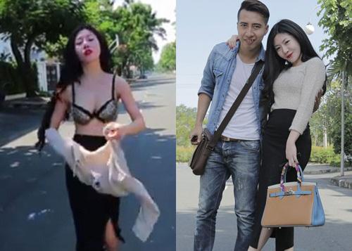 """""""Hot girl lột đồ"""" trong MV """"Anh không đòi quà"""" từng trắng tay sau hôn nhân đổ vỡ giờ ra sao?"""