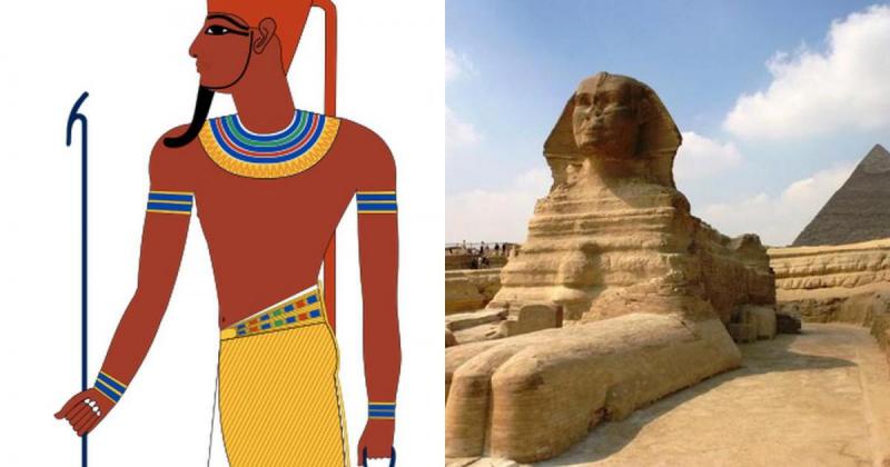 Top 10 Vị thần được sùng bái nhất Ai Cập cổ đại