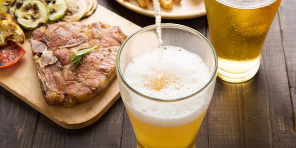 Top 14 Cách chống say bia, rượu trong liên hoan ngày Tết