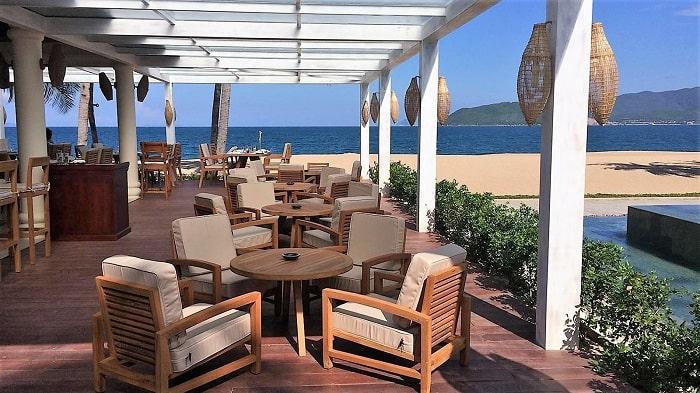 Top 9 Quán café view biển đẹp nhất Nha Trang