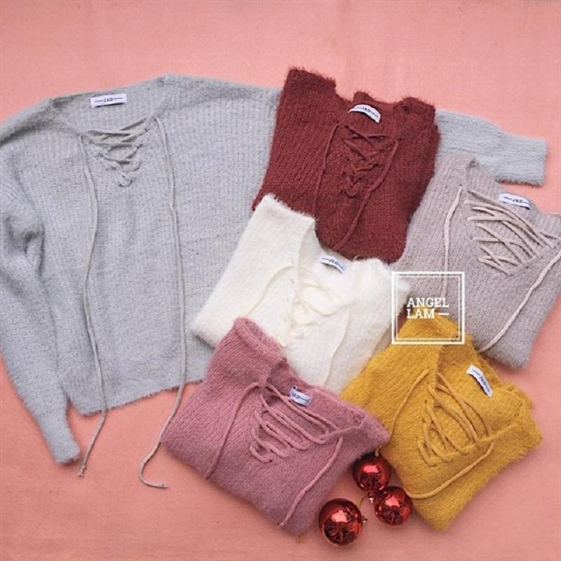 Top 6 Địa chỉ mua đồ len chất lượng và giá rẻ nhất ở TPHCM