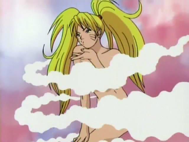 Naruto: Nóng bỏng mắt trước màn cosplay chiêu Sexy No Jutsu của ngài Hokage đệ Thất