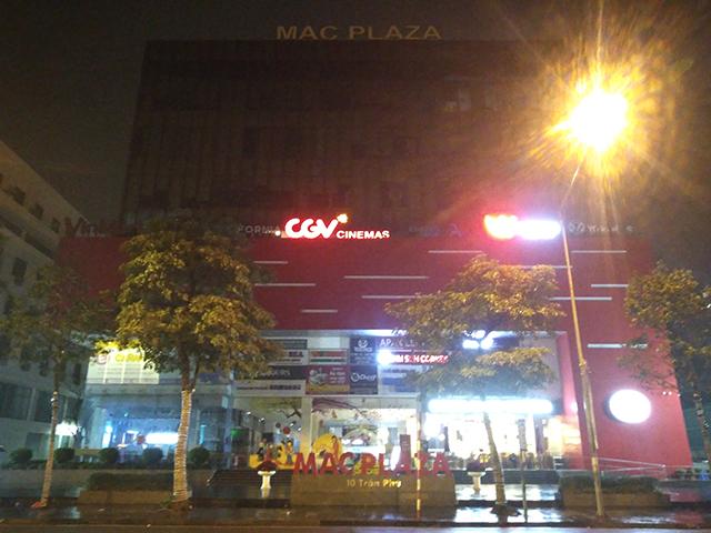 """""""Trắng đêm"""" tại siêu hệ thống game """"triệu đô"""" tại Hà Nội"""