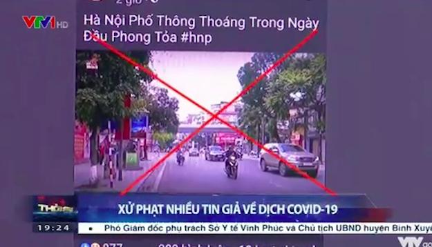 """Fanpage của Duy Nến bị VTV """"sờ gáy"""" vì tung tin giả, chủ nhân có thể sẽ phải """"lên phường"""""""