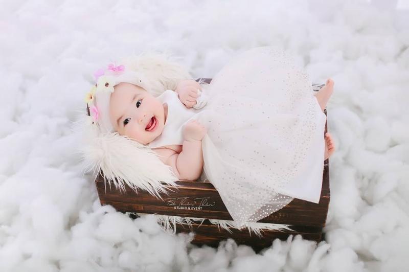 Top 7 Studio chụp ảnh bé yêu đẹp nhất tại Hải Phòng