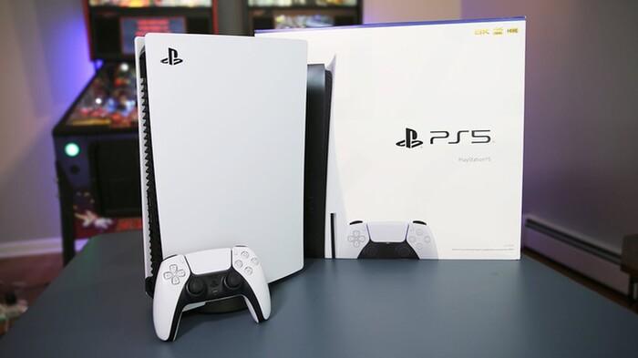 Sony chính thức ra mắt máy chơi game được chờ đón PlayStation 5 tại VN