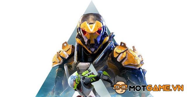 BioWare nói lời chia tay với trưởng dự án game Anthem