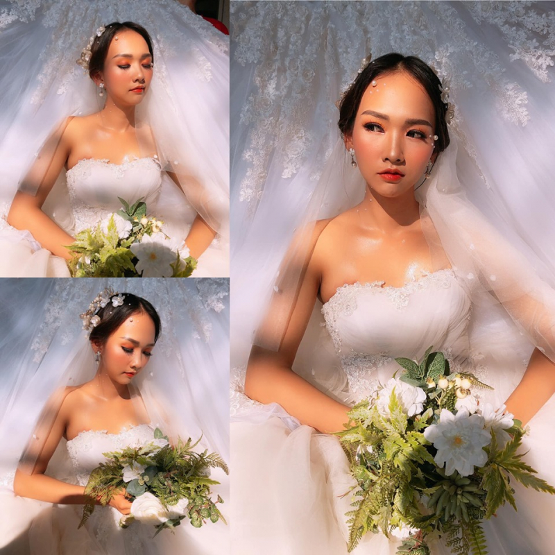 Top 10 Tiệm trang điểm cô dâu đẹp nhất TP. Pleiku, Gia Lai