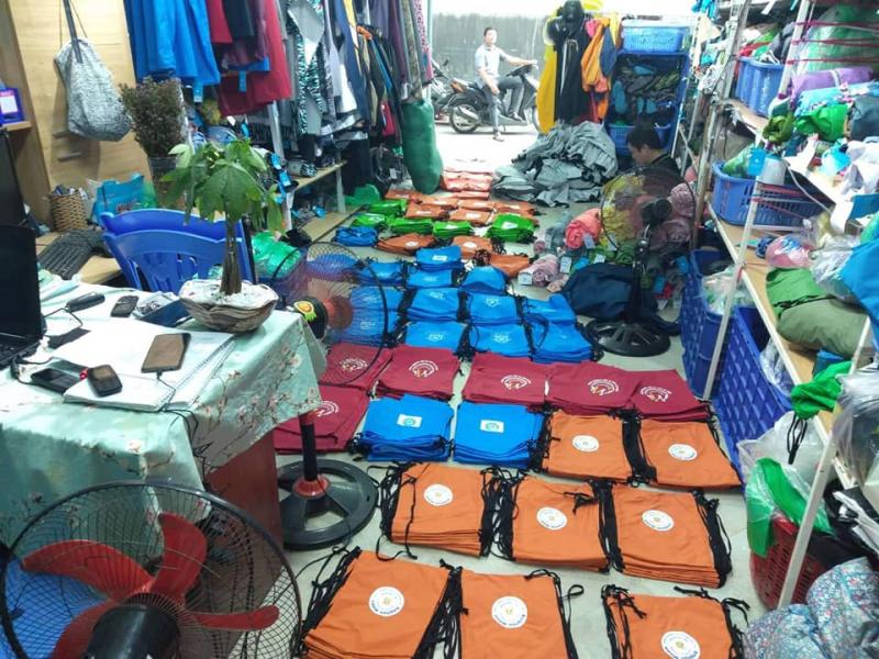 Top 11 Địa chỉ bán áo mưa tốt và chất lượng ở Hà Nội