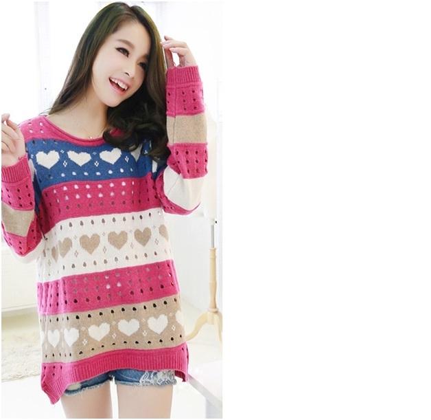 Top 10 địa chỉ bán áo len nữ đẹp nhất tại Sài Gòn