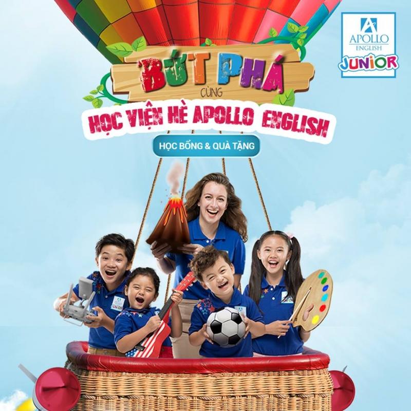 Top 10 Trung tâm dạy tiếng Anh chất lượng ở quận Long Biên, Hà Nội