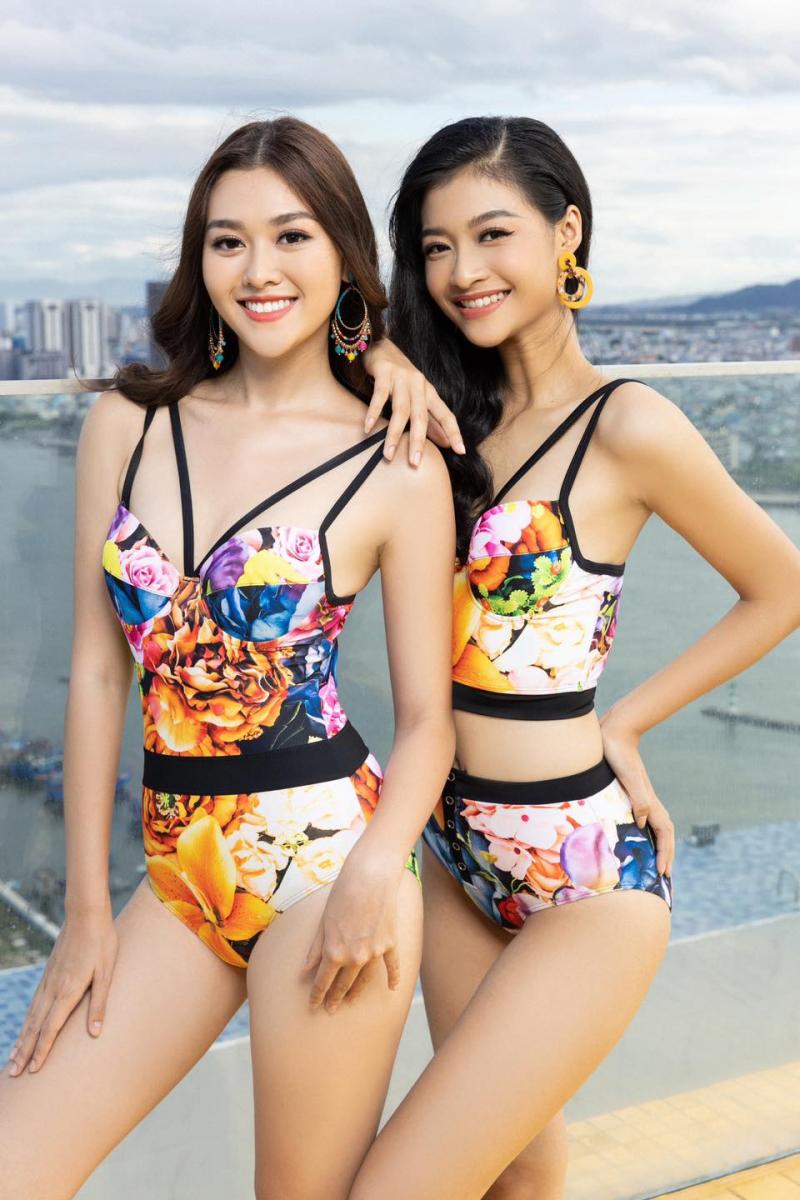 Top 8 Thương hiệu áo tắm nổi tiếng nhất Việt Nam hiện nay