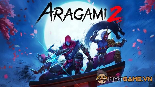 Aragami 2 tung trailer mới toanh, xác nhận ngày phát hành cuối 09/2021