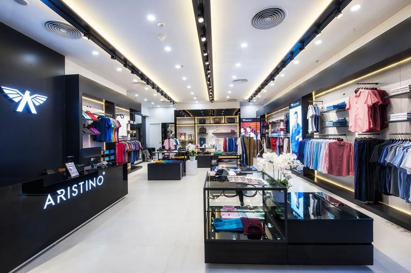Top 7 Shop thời trang công sở nam đẹp nhất tại Hà Nội
