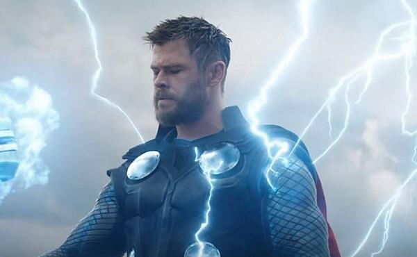'Avengers: End game' bị quay lén và phát tán sau khi mở màn tại Trung Quốc