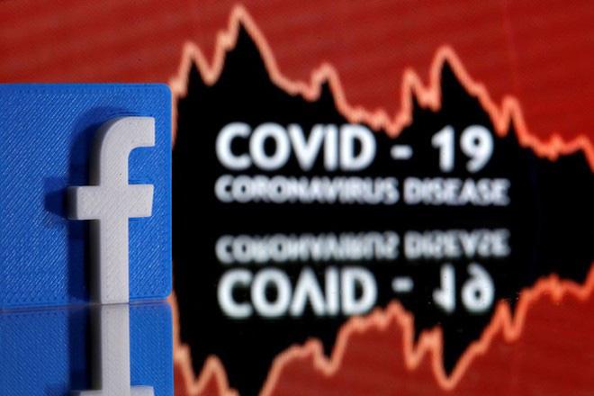 """Mark Zuckerberg """"biến hóa"""" Facebook phục vụ tiêm vắc-xin COVID-19"""