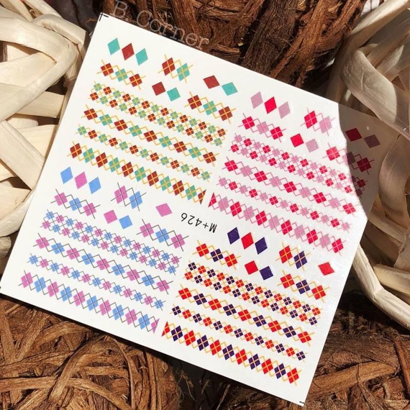 Top 5 Shop bán sticker trang trí đẹp nhất ở TP. Hồ Chí Minh