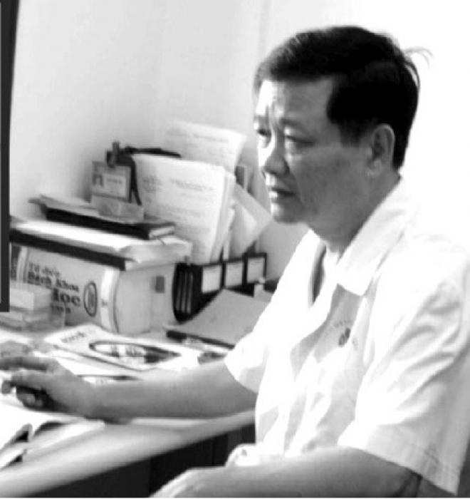 Top 6 Bác sĩ chuyên khoa da liễu giỏi nhất tại Hà Nội