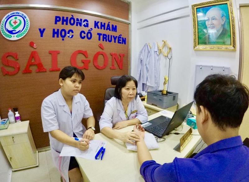 Top 7 Bác sỹ Đông Y giỏi, đáng tin cậy ở Sài Gòn