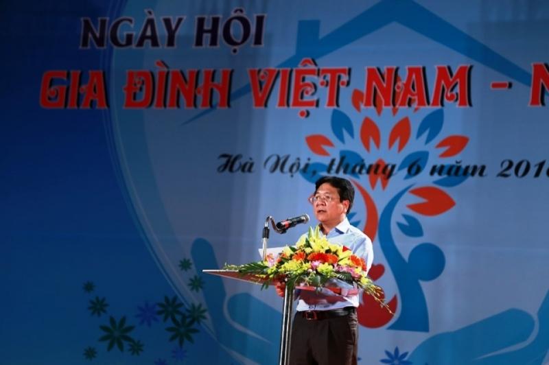 Top 9 Bài phát biểu ngày gia đình Việt Nam 28/6 hay và ý nghĩa nhất