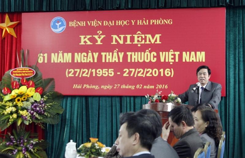 Top 8 Bài phát biểu ngày thầy thuốc Việt Nam 27/2 hay và ý nghĩa nhất