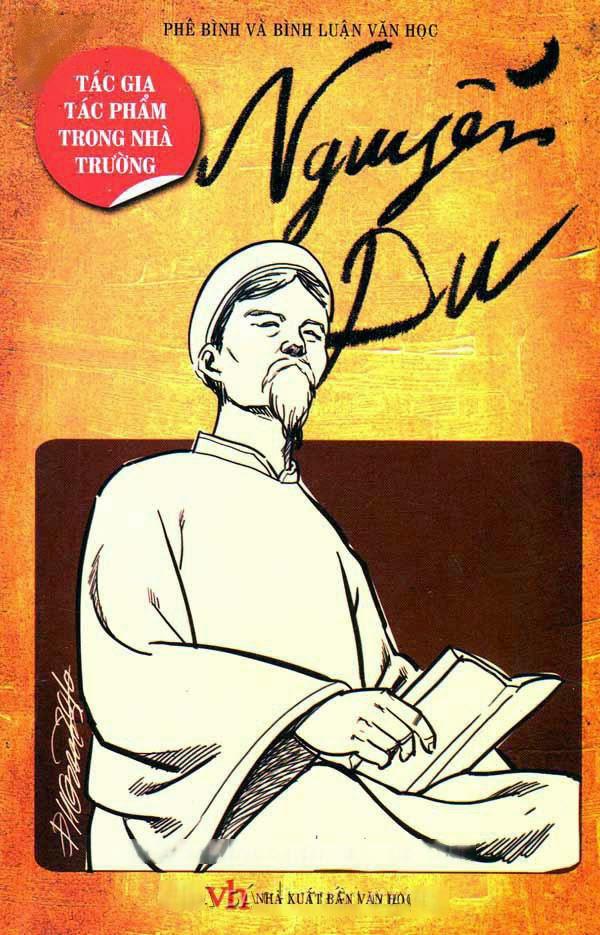 Top 10 Bài thơ hay của Đại thi hào Nguyễn Du