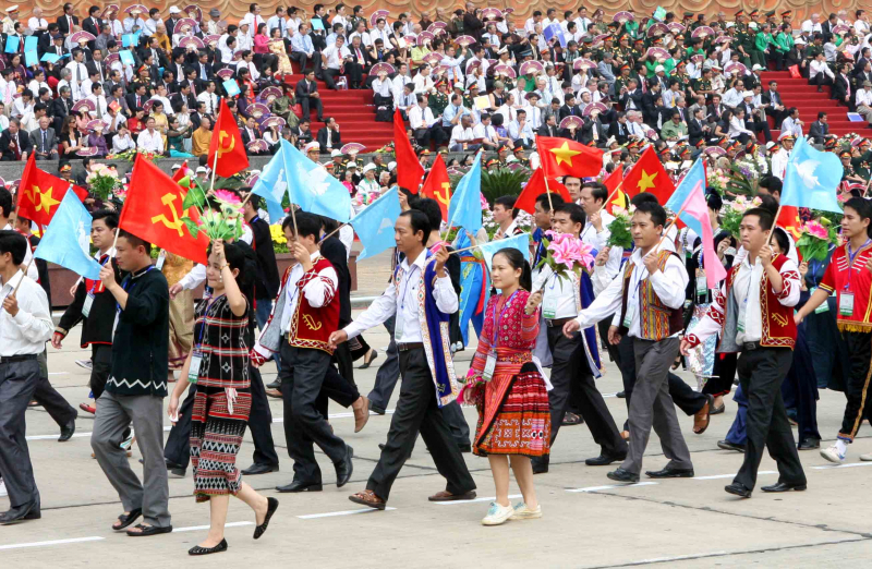 Top 14 Bài thơ hay viết về ngày giải phóng Miền Nam thống nhất đất nước 30-4