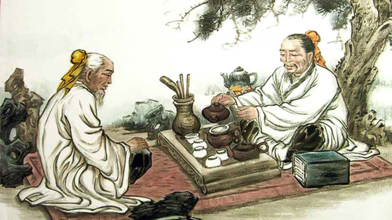 Top 10 Bài thơ hay của nhà thơ Cao Bá Quát