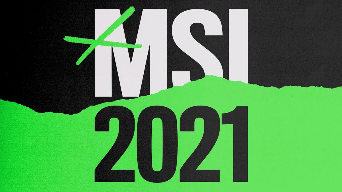 MSI 2021 Ngày 10.5: MAD mất chuỗi bất bại