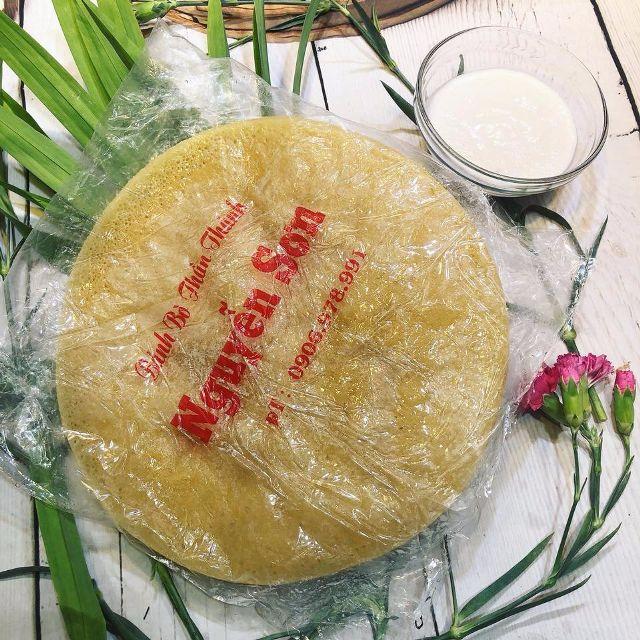 Top 11 Quán bánh bò ngon nhất Sài Gòn