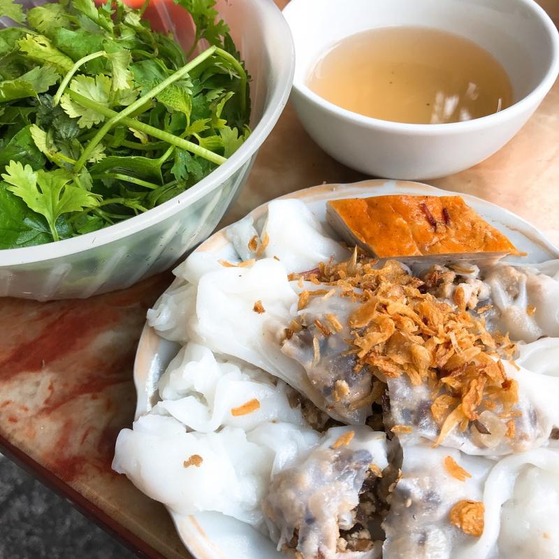 Top 8 Quán ăn ngon nhất ở Học Viện Tài Chính