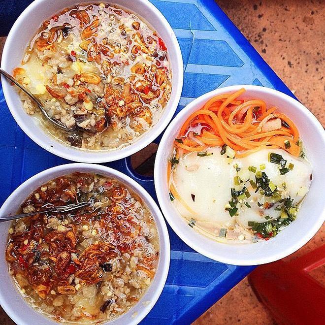 Top 5 Bánh đúc nóng ngon nhất Sài Gòn