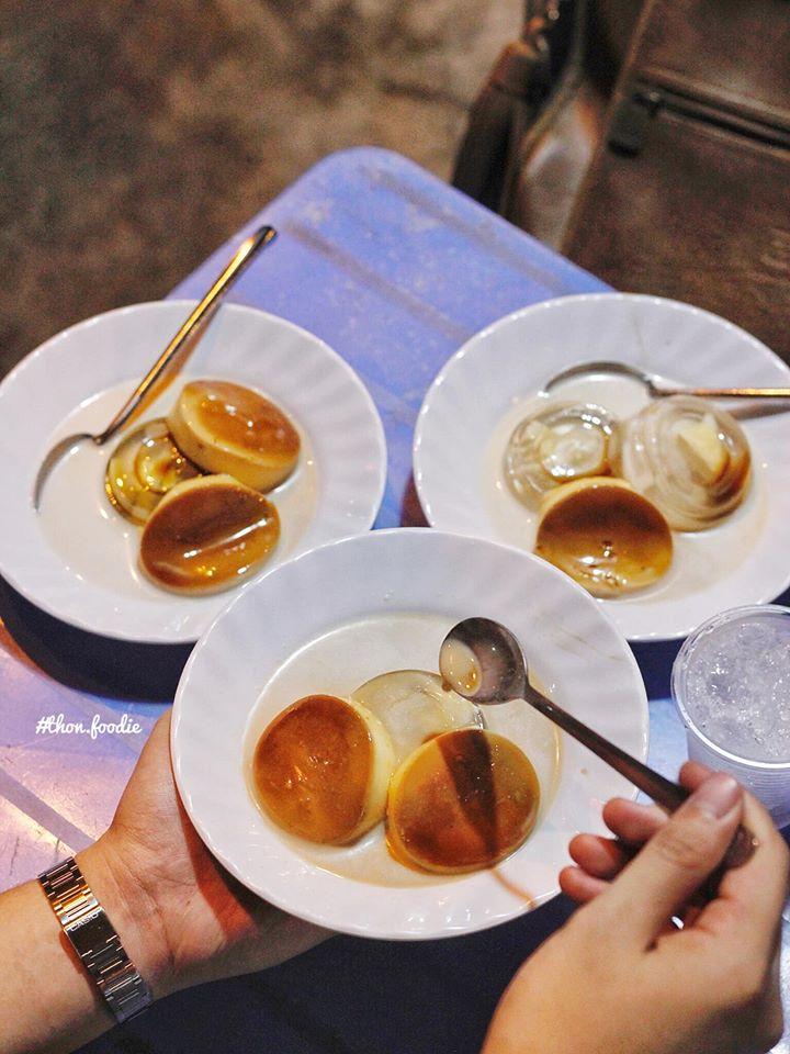 Top 15 Quán bán Bánh Flan/Rau Câu ngon nức tiếng ở TPHCM