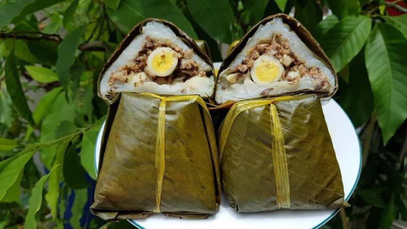 Top 7 Quán bánh giò ngon nhất tại Sài Gòn